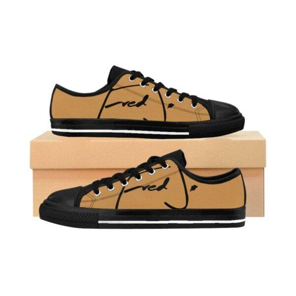 Fred Jo Women's Sneakers - Fred jo Clothing