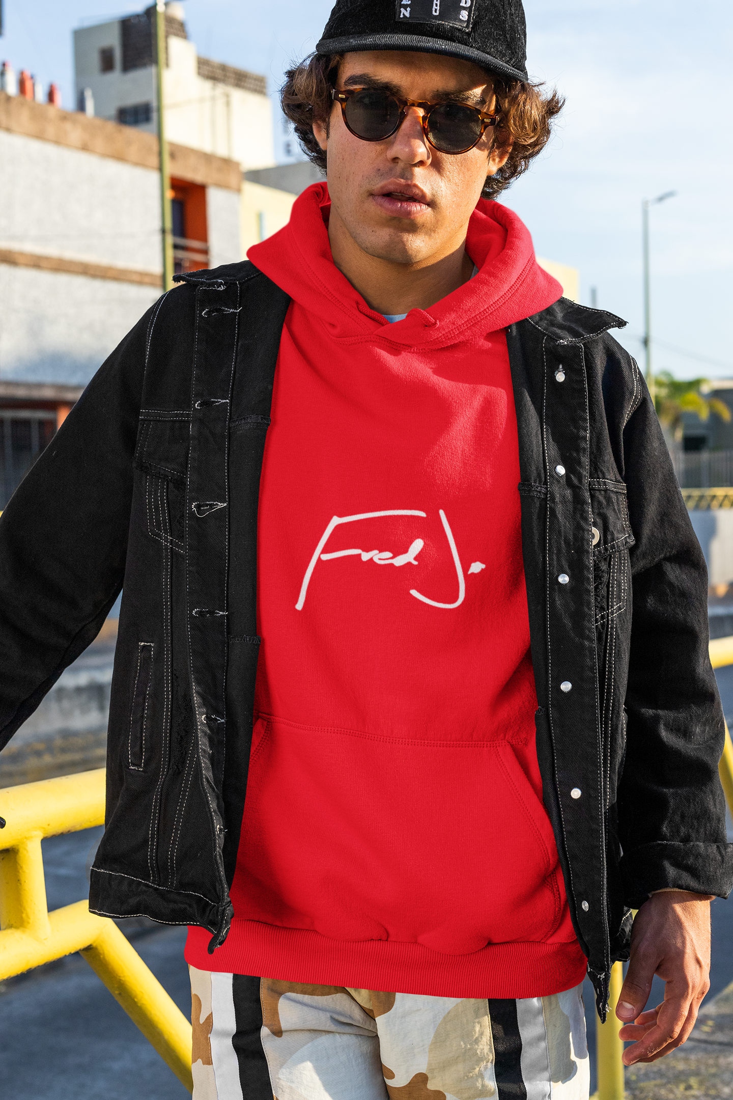 Why Hoodies are the Ultimate Clothing Item - Fred jo Clothing