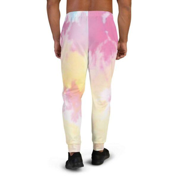 Fred Jo Watercolor Men's Joggers - Fred jo Clothing