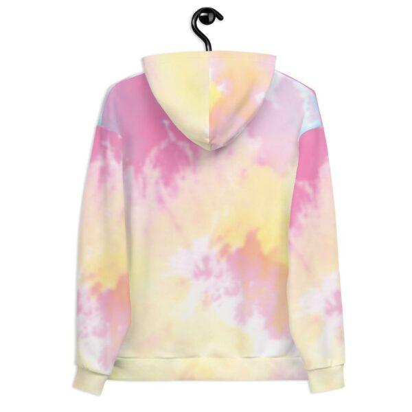 Fred Jo Watercolor Unisex Hoodie - Fred jo Clothing