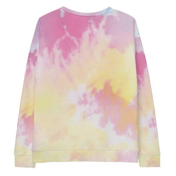 Fred Jo Watercolor Unisex Sweatshirt - Fred jo Clothing