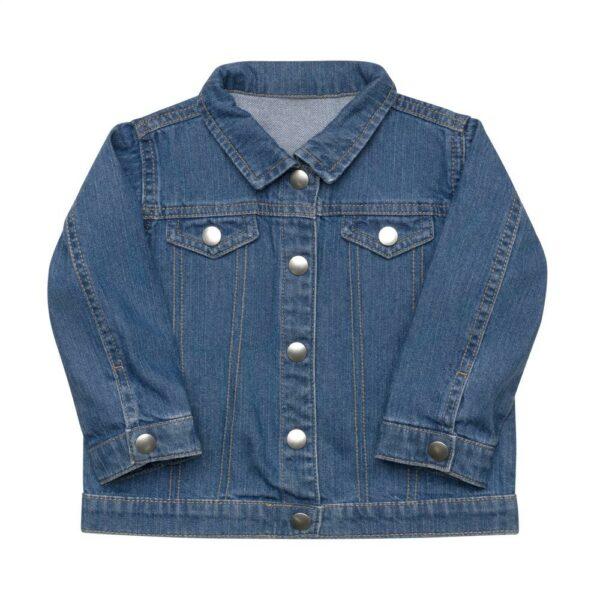 Fred Jo Baby Organic Jacket - Fred jo Clothing