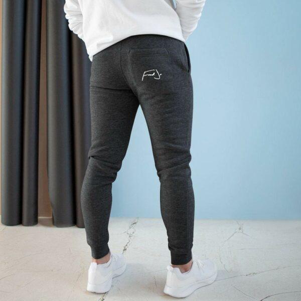 Fred Jo Premium Fleece Joggers - Fred jo Clothing