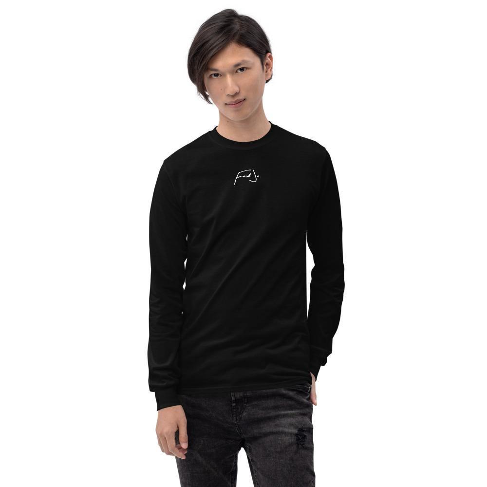 Fred Jo Long Sleeve Shirt - Fred jo Clothing