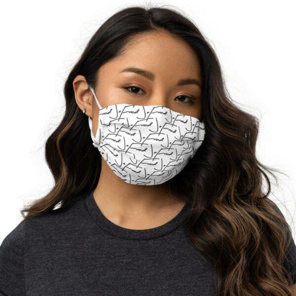 Fred Jo Face mask - Fred jo Clothing