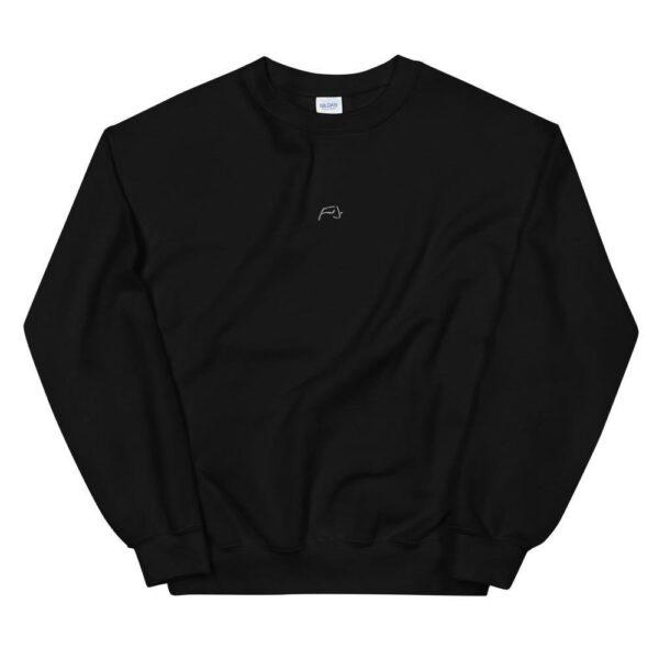 Fred Jo Chest Unisex Sweatshirt - Fred jo Clothing