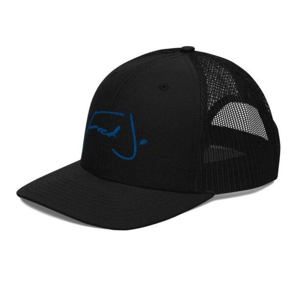 Trucker Cap - Fred jo Clothing