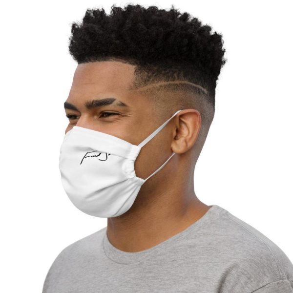 Fred jo Covid-19 Face mask - Fred jo Clothing