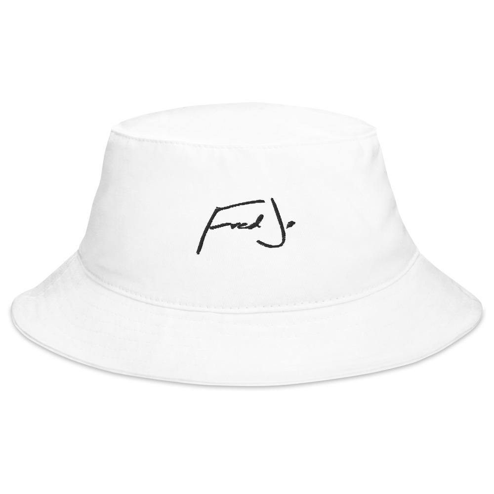 Fred Jo Bucket Hat - Fred jo Clothing