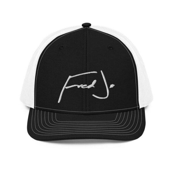Fred Jo Trucker Cap - Fred jo Clothing