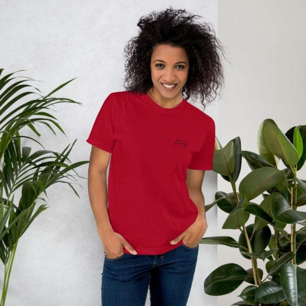 Fred Jo American Apparel T-Shirt - Fred jo Clothing
