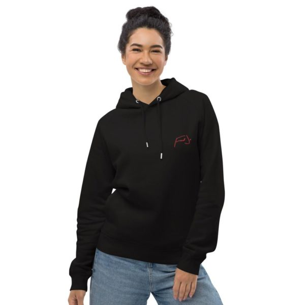 Fred Jo Unisex pullover hoodie - Fred jo Clothing