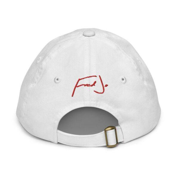 Fred Jo Youth baseball cap - Fred jo Clothing