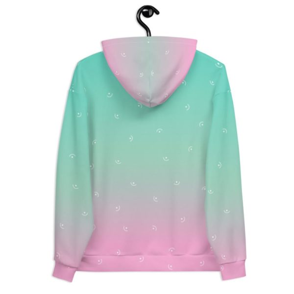 Fred Jo Delicacy Unisex Hoodie - Fred jo Clothing