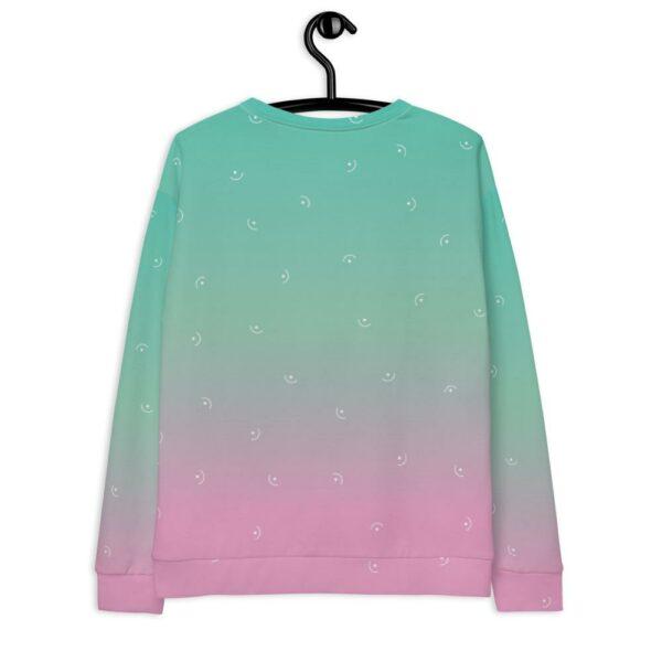 Fred Jo Delicacy Unisex Sweatshirt - Fred jo Clothing