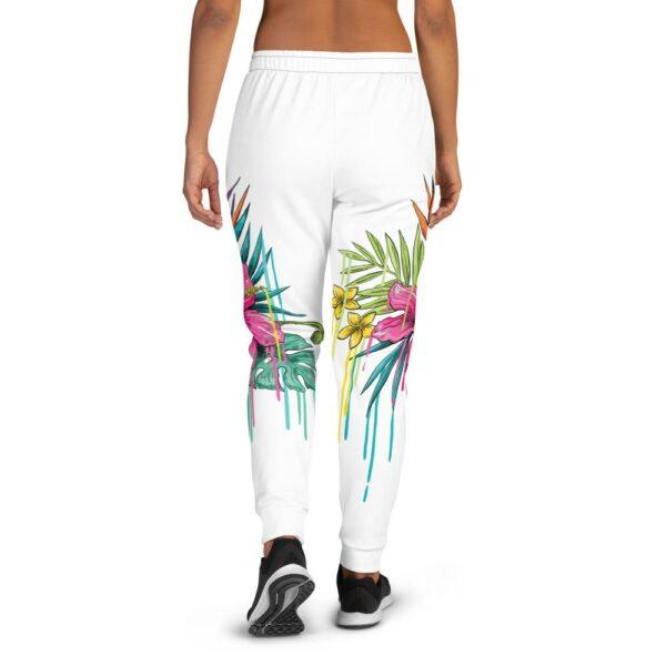 Fred Jo Copacabana Women's Joggers - Fred jo Clothing